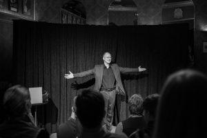 Referenzen Markus Teubert Zauberer und Zauberkünstler Leipzig
