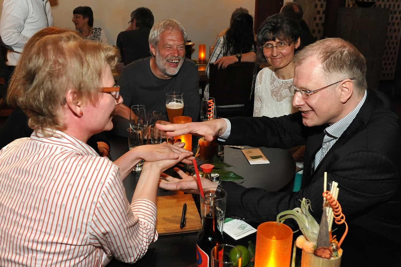 Zaubershow Geburtstag Hochzeit Schulanfang