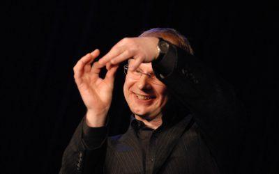 Wie funktioniert Zaubern?