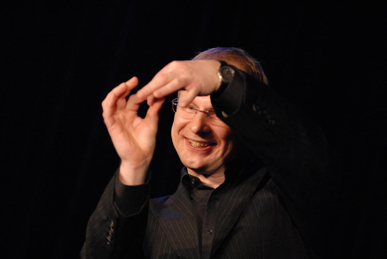 Zauberkünstler Markus Teubert Zauberer Leipzig Sachsen