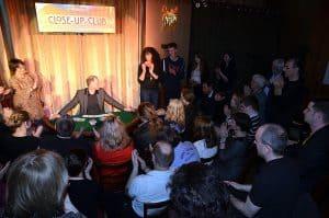 Projekte Zauberkunst Theater Shows Kleinkunst