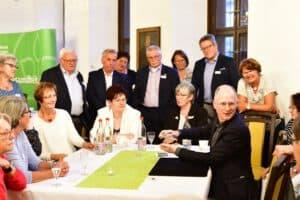 Zauberkünstler Firmenfeier Leipzig Sachsen