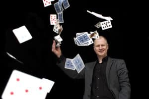 Online Zaubershow