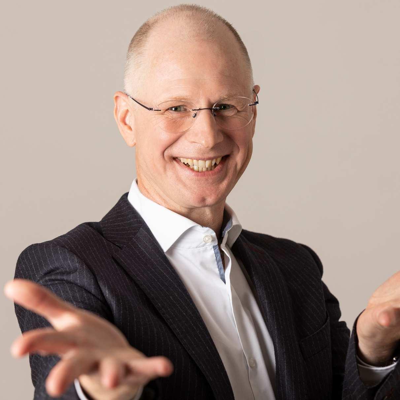 Zauberkünstler Markus Teubert Der Zauberer aus Leipzig Sachsen
