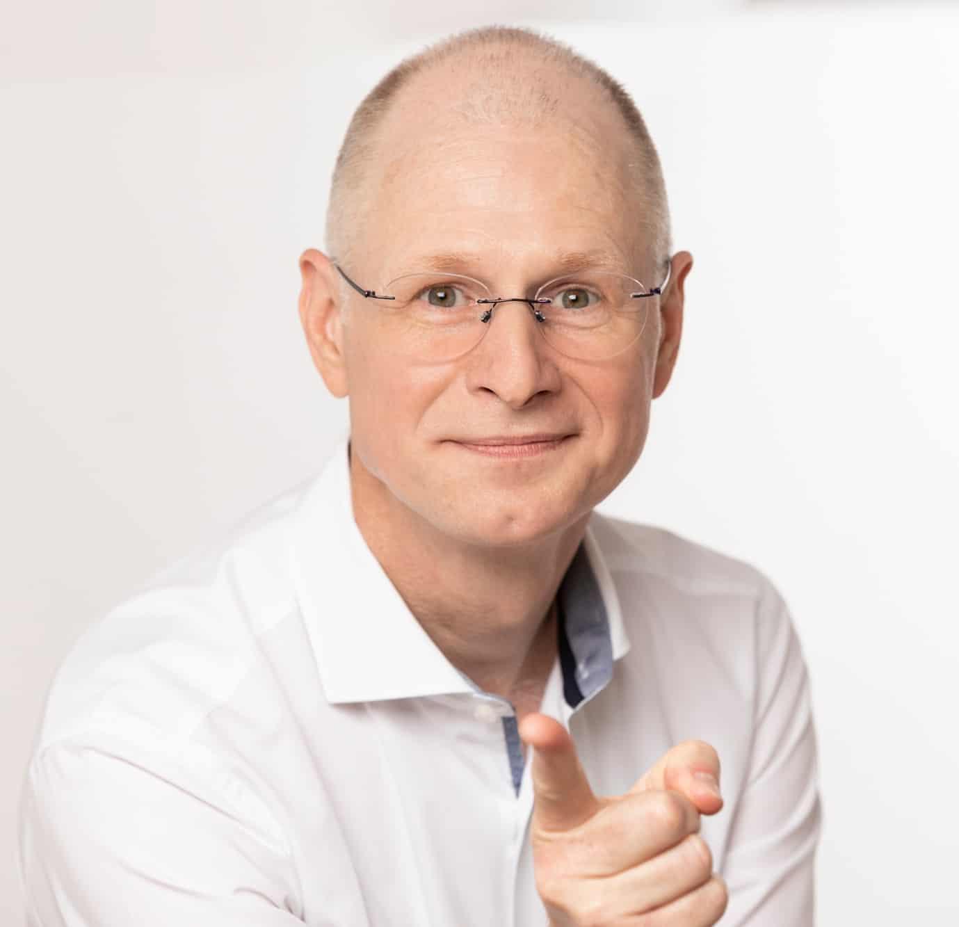 Zauberer Markus Teubert Leipzig Sachsen